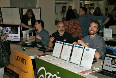 Acme Computer at Siskiyou Job Fair